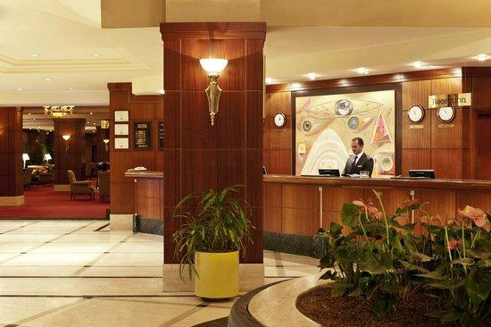 Polat Erzurum Resort Hotel: İçinizi ısıtan bir karşılama, güler yüzlü hizmet...