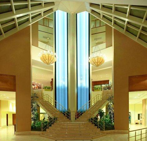 Polat Erzurum Resort Hotel: Dünya standartları üzerindeki pistleri ile misafirlerine ev sahipliği yapmaktadır.