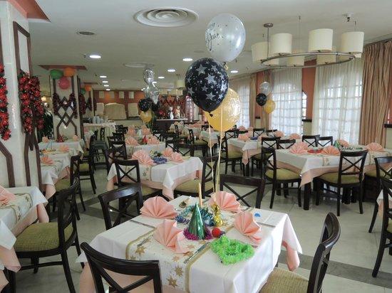 Decoracion restaurante fin de a o 2013 picture of hd - Decoracion tenerife ...