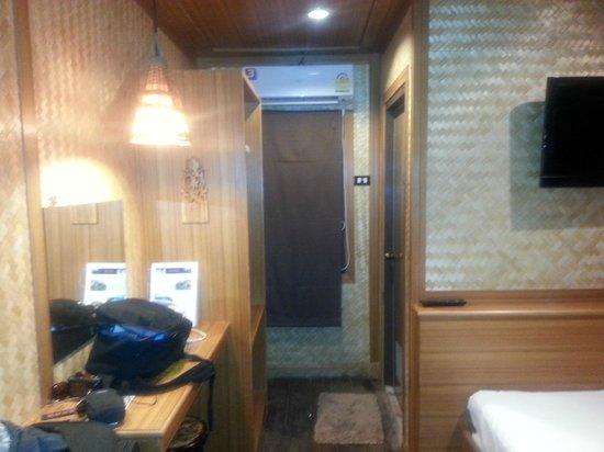 Sukkasem Guesthouse : Room