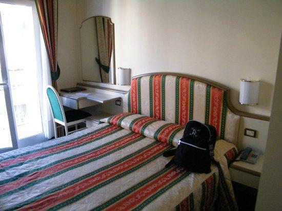 camera Hotel Formentin