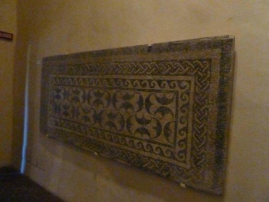 Museo Archeologico Mecenate: interno5