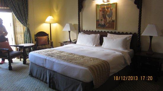 Vivanta by Taj - Hari Mahal, Jodhpur : Our Room