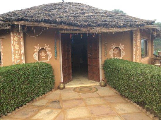 Abhaneri Village Safari Camp: Dining Room
