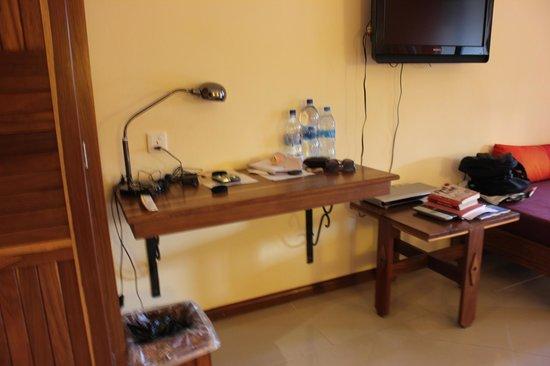 Jalsa Beach Hotel & Spa - Mauritius: Room Inside