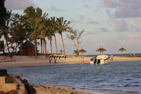 Jalsa Beach Hotel and Spa: Lovely Beach