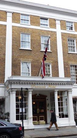 Durrants Hotel - London