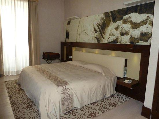 Risorgimento Resort : Doppia Deluxe 3