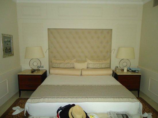 Iberostar Grand Hotel Bavaro: quarto de dia!