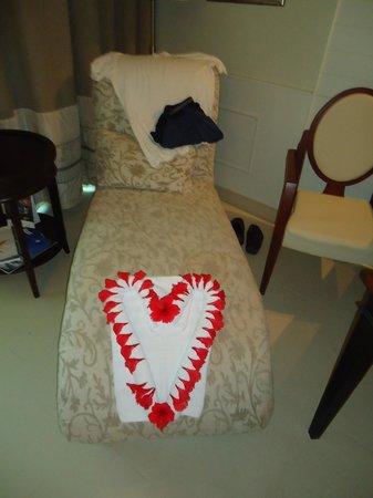 Iberostar Grand Hotel Bavaro: serviço impecável