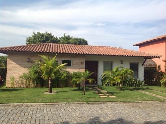 Resort La Torre : linda casa que fiquei...
