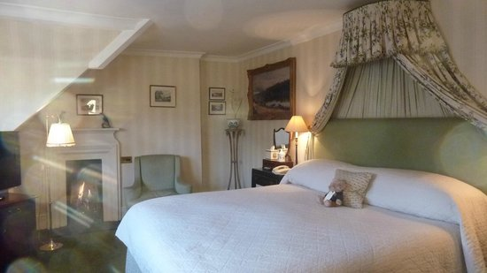 Draycott Hotel: Sheridan room