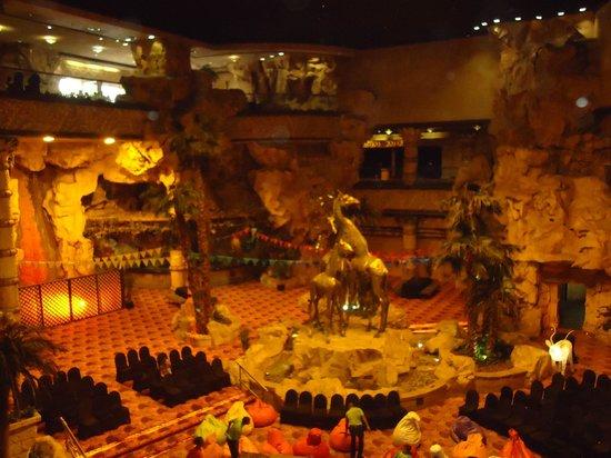 Sun City Casino: Amphitheatre at Sun City