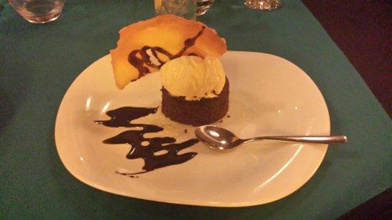 Coin de Mire Attitude: Super dessert