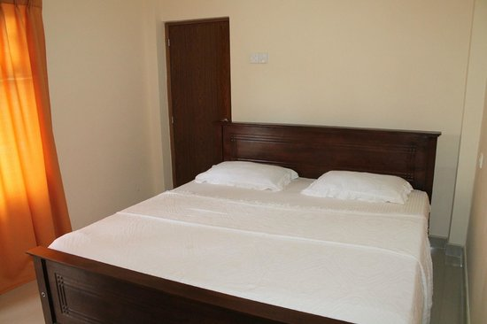 Heavens Holiday Resort : beds