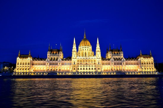 Parlement : From Danube