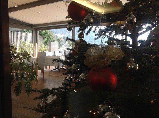 Hotel Lago di Garda: RISTORANTE