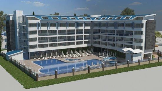 New Safran Otel