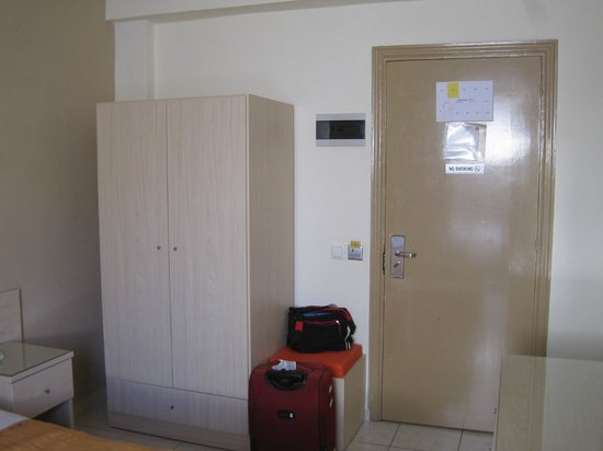Amaryllis Hotel: Номер