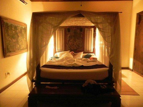 Alam Shanti : Inside Yamuna