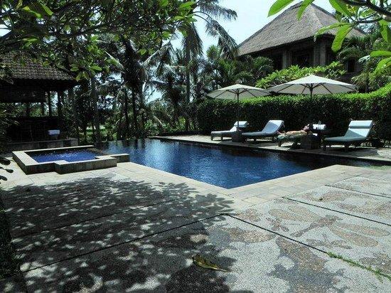 Alam Shanti: Pool