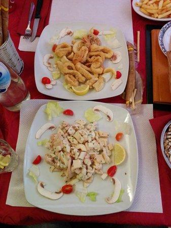 Pizzeria Graziella