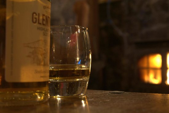 Nico's Bistro and Bar: Local Malts