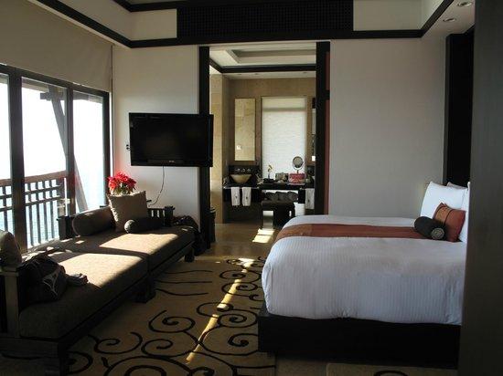 Banyan Tree Cabo Marqués: Bedroom