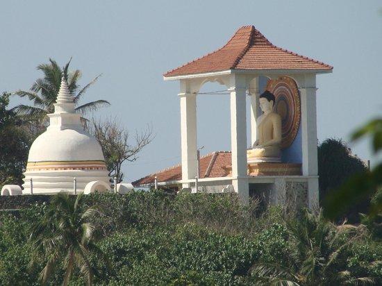 Thaproban Beach House: дом