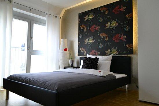 SunnySideApartments: Single Comfort Apartment
