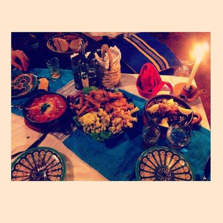 Dar Echchaouen: El sitio perfecto para quedarse en Chaouen