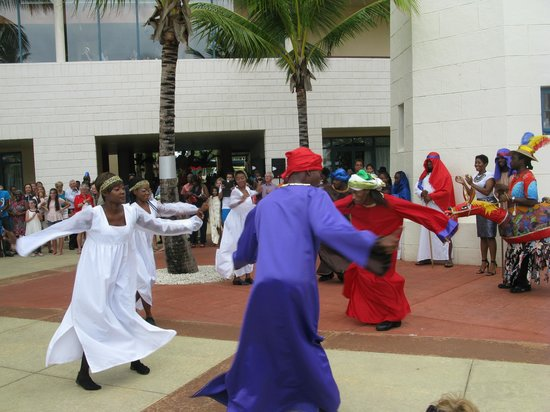 Hilton Barbados Resort: Christmas Pageant