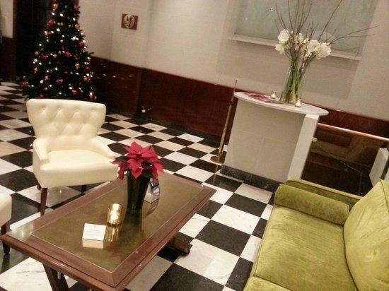 Elite Hotel Savoy: 8