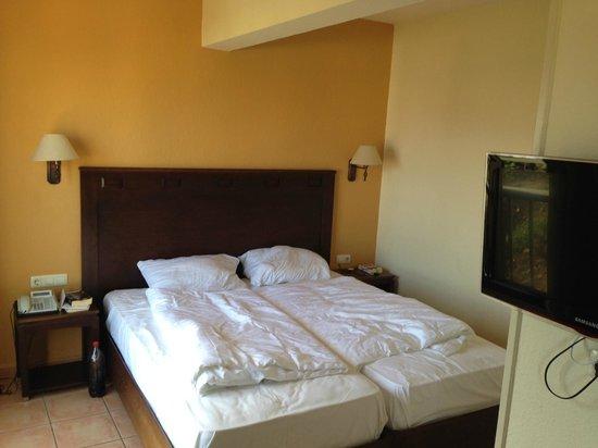 Hapimag Resort Puerto de la Cruz: Schlafzimmer