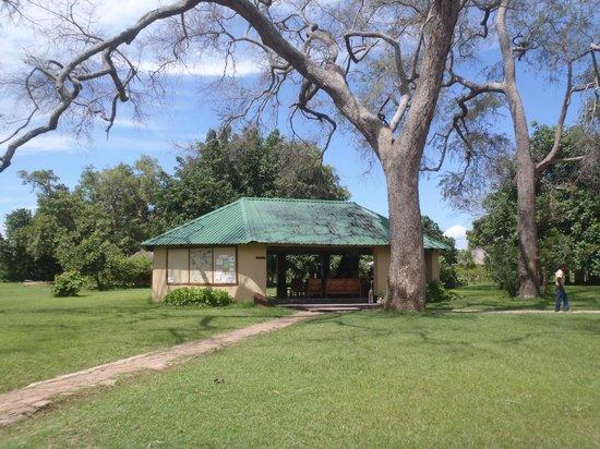 Marula Lodge : Lodge