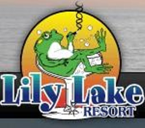 Lily Lake Resort : Take a Break, at Lily Lake