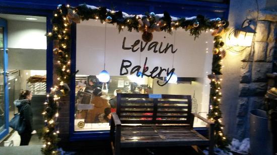 Photo of Levain Bakery taken with TripAdvisor City Guides