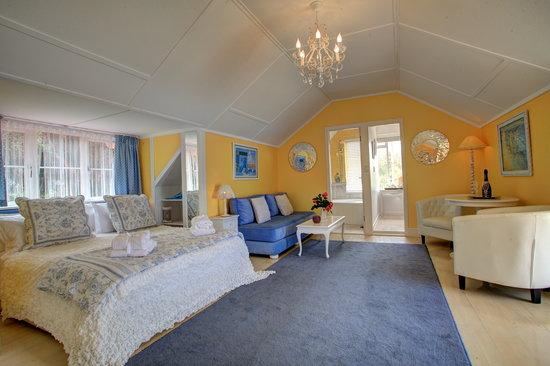 Haus am Strand: Honeymoon Suite