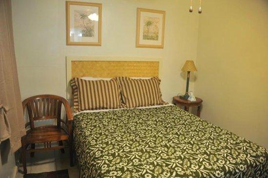 Kauai Palms Hotel: hotel correct pour le prix