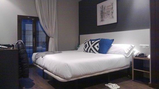 Hotel Acta BCN 40: camera 605