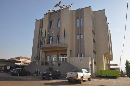 Joly Hotel : Annexe