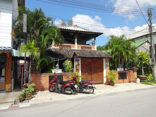 Manubai Restaurant Lounge-bar: Manubai