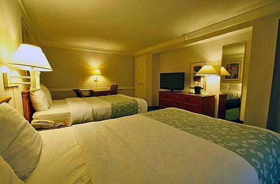 Motel 6 Garland - Dallas- Northwest Hwy: Double Room