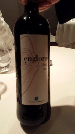 Hisop : Wine