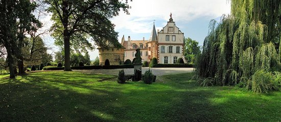 Chateau d'Osthoffen Photo