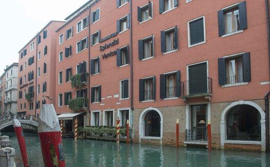 Starhotels Splendid Venice : Splendid Venice!