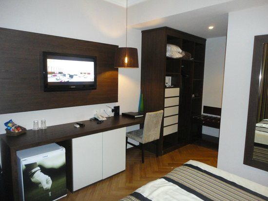 Wish Resort Golf Convention Foz do Iguaçu : Suite