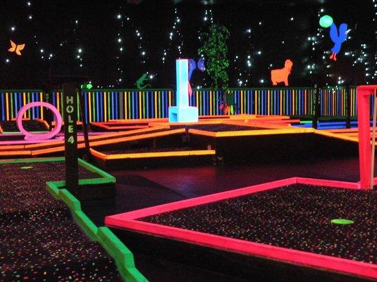 Park Royal Family Fun Centre