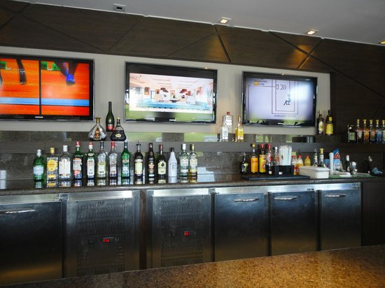 Wish Resort Golf Convention Foz do Iguaçu: Lobby Bar