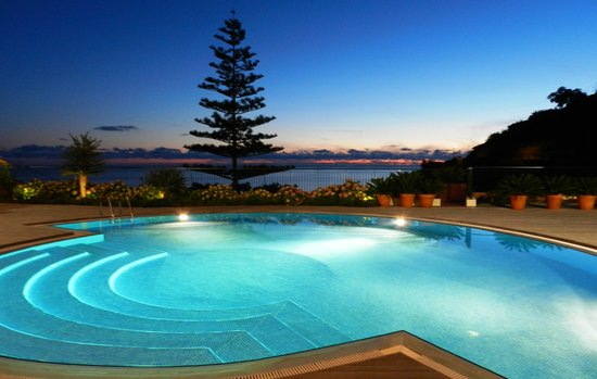 Hotel Do Campo: View